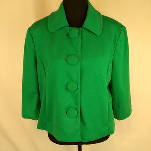 Donna Moore jacket
